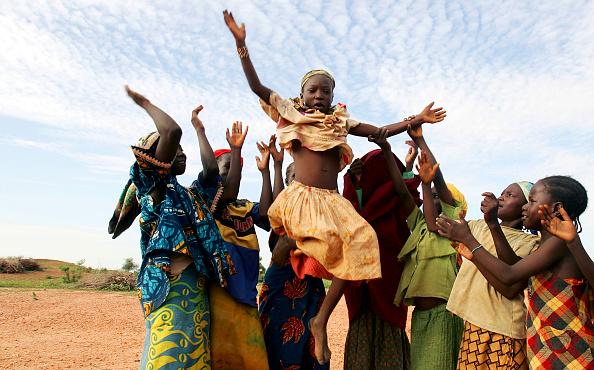 文化「Niger Suffers Famine」:写真・画像(17)[壁紙.com]