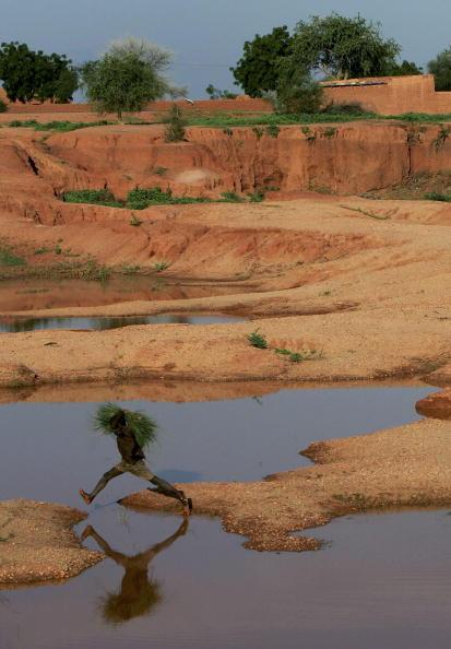 Landscape - Scenery「Niger Suffers Famine」:写真・画像(18)[壁紙.com]
