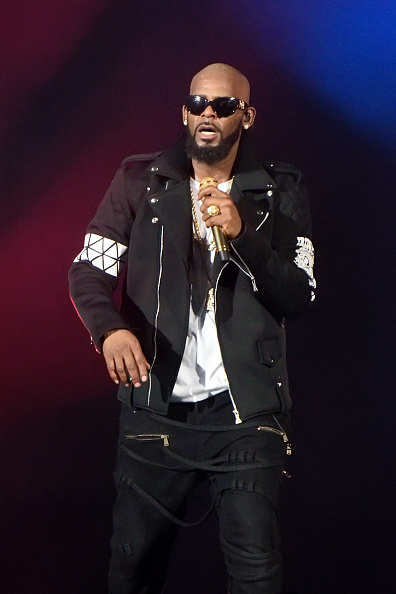 "Three Quarter Length「R. Kelly ""The Buffet"" Tour - Chicago, Illinois」:写真・画像(1)[壁紙.com]"
