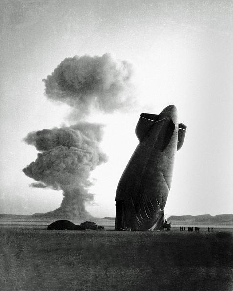 Galerie Bilderwelt「Nuclear Test USA - Plumbbob」:写真・画像(5)[壁紙.com]