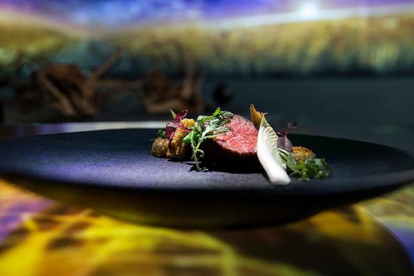 Japan「Dining Inside Tokyo's Virtual Reality Restaurant」:写真・画像(0)[壁紙.com]