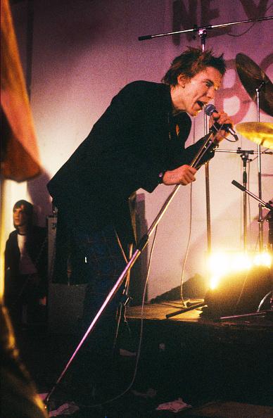 North Brabant「The Sex Pistols」:写真・画像(14)[壁紙.com]