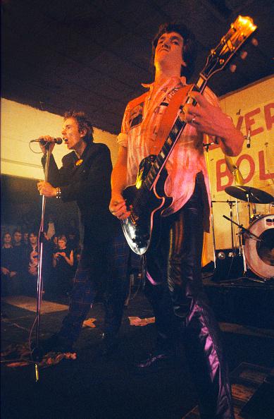 North Brabant「The Sex Pistols」:写真・画像(11)[壁紙.com]