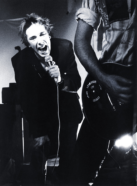 North Brabant「The Sex Pistols」:写真・画像(10)[壁紙.com]