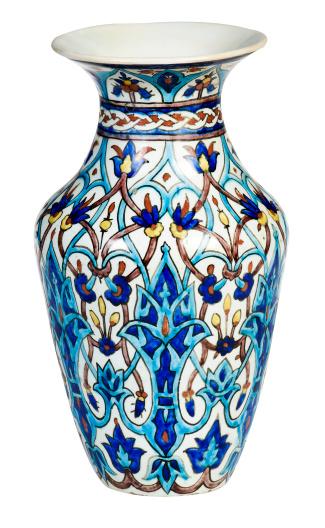 Pottery「old vase」:スマホ壁紙(6)