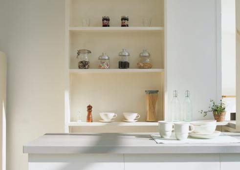 Kitchen Counter「Image of kitchen」:スマホ壁紙(2)