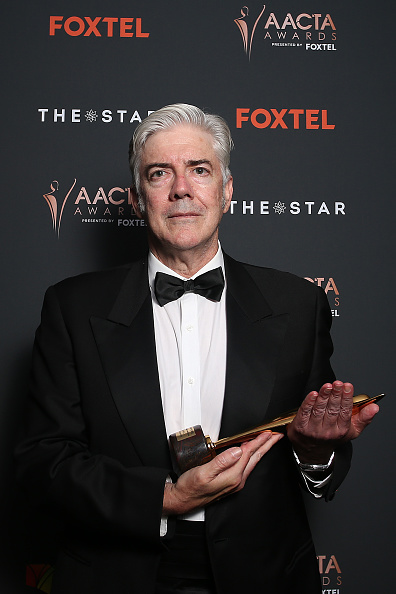 Concepts & Topics「2020 AACTA Awards Presented by Foxtel | Television Ceremony - Media Room」:写真・画像(15)[壁紙.com]