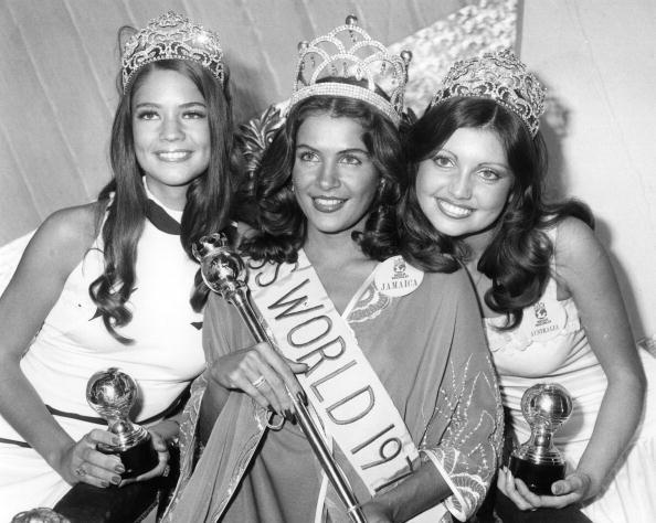 Jamaica「Miss World Celebrates」:写真・画像(6)[壁紙.com]