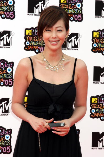 井上 和香「MTV Video Music Awards Japan 2005」:写真・画像(1)[壁紙.com]