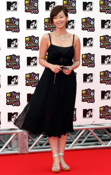 井上 和香「MTV Video Music Awards Japan 2005」:写真・画像(0)[壁紙.com]