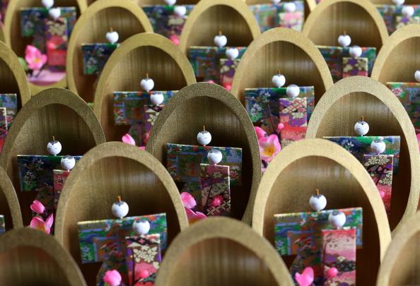 Hinamatsuri「Doll Making For Girl's Day In Full Swing」:写真・画像(14)[壁紙.com]