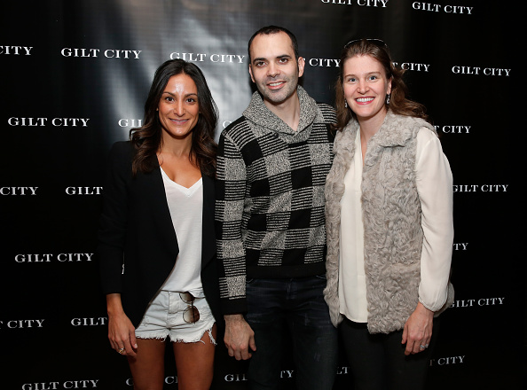 "Gilded「Gilt City Celebrates ""Dominique Ansel: The Secret Recipes"" Cookbook」:写真・画像(14)[壁紙.com]"