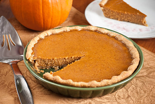 Pumpkin Pie:スマホ壁紙(壁紙.com)