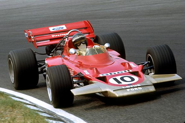 F1グランプリ「Jochen Rindt, Grand Prix Of Netherlands」:写真・画像(15)[壁紙.com]