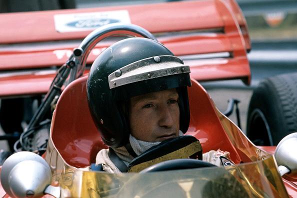 F1グランプリ「Jochen Rindt, Grand Prix Of France」:写真・画像(13)[壁紙.com]