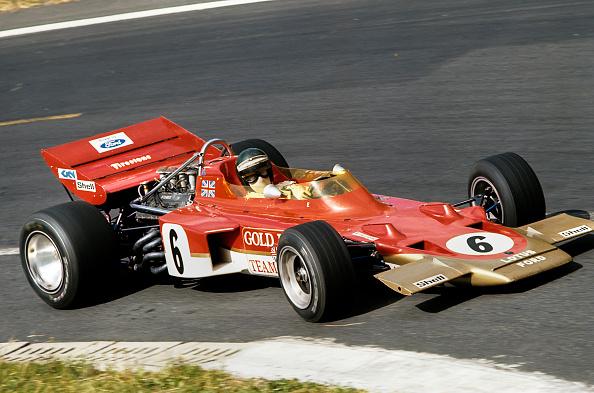 F1グランプリ「Jochen Rindt, Grand Prix Of France」:写真・画像(5)[壁紙.com]