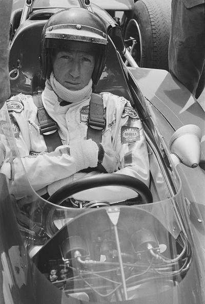 レーシングドライバー「Jochen Rindt at 1970 British Grand Prix」:写真・画像(1)[壁紙.com]