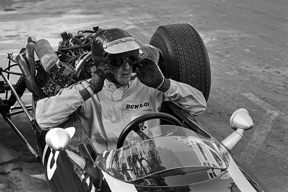 モナコ公国「Jochen Rindt, Grand Prix Of Monaco」:写真・画像(6)[壁紙.com]