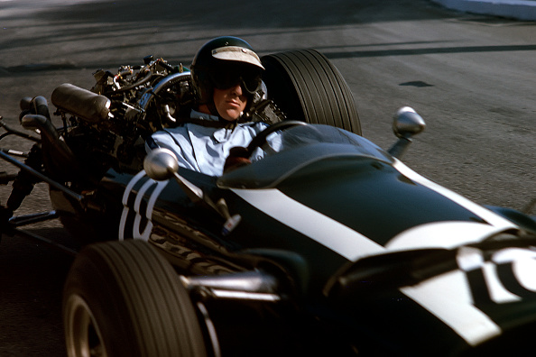 モナコ公国「Jochen Rindt, Grand Prix Of Monaco」:写真・画像(2)[壁紙.com]