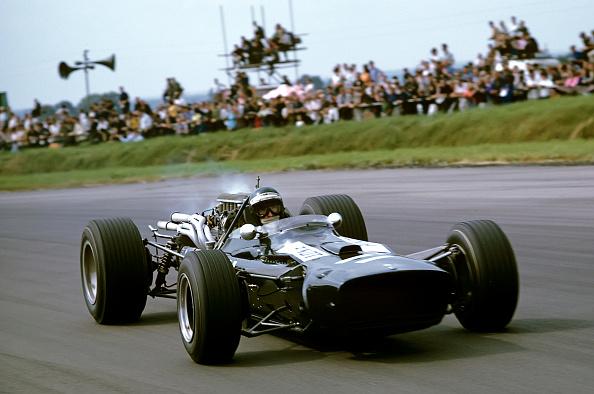 F1グランプリ「Jochen Rindt, Grand Prix Of Netherlands」:写真・画像(17)[壁紙.com]
