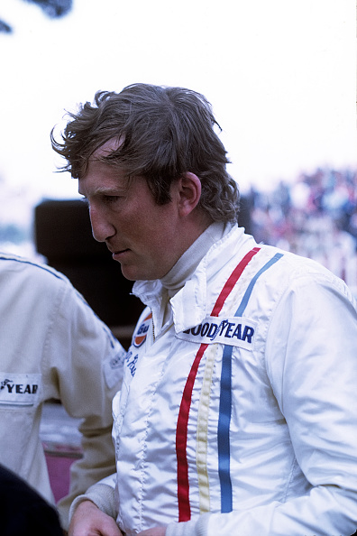 モナコ公国「Jochen Rindt, Grand Prix Of Monaco」:写真・画像(7)[壁紙.com]