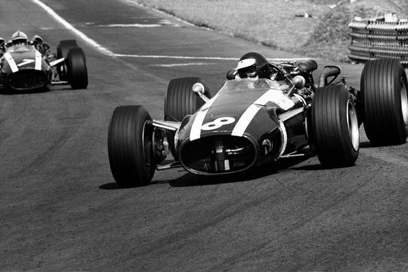 F1グランプリ「Jochen Rindt, John Surtees, Grand Prix Of Mexico」:写真・画像(19)[壁紙.com]