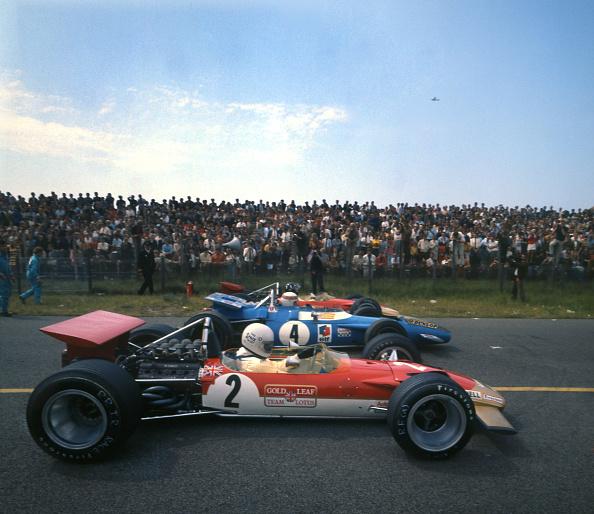 Motorsport「Grand Prix of The Netherlands」:写真・画像(11)[壁紙.com]