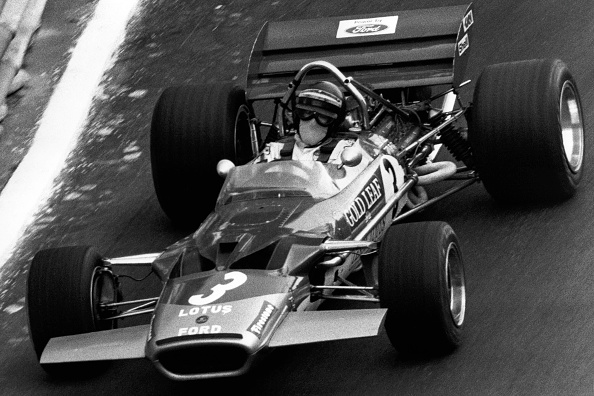 モナコ公国「Jochen Rindt, Grand Prix Of Monaco」:写真・画像(12)[壁紙.com]