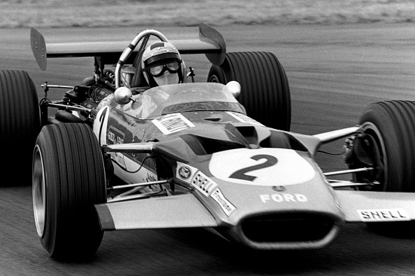 F1グランプリ「Jochen Rindt, Grand Prix Of Great Britain」:写真・画像(0)[壁紙.com]