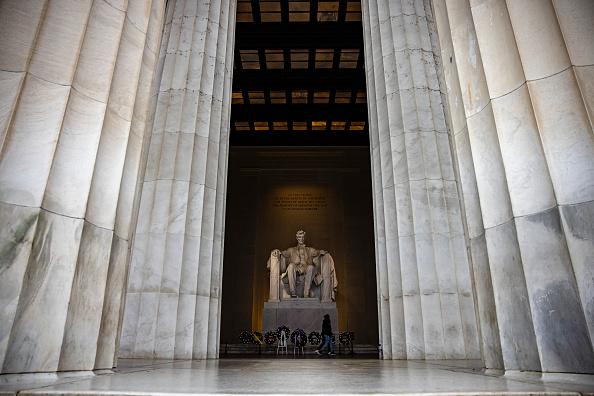 Overcast「Presidents' Day Honored In Nation's Capital」:写真・画像(14)[壁紙.com]