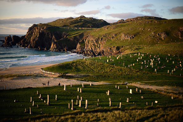 Coastal Feature「Daily Life On The Isle Of Lewis And Harris」:写真・画像(14)[壁紙.com]