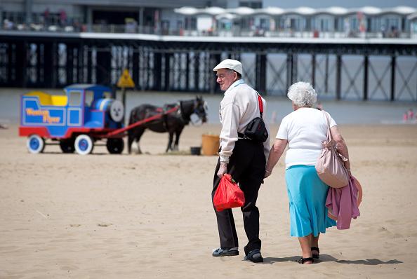 Weston-super-Mare「The Great British Seaside - Weston-Super-Mare」:写真・画像(17)[壁紙.com]