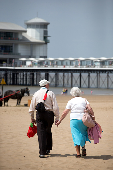 Weston-super-Mare「The Great British Seaside - Weston-Super-Mare」:写真・画像(12)[壁紙.com]