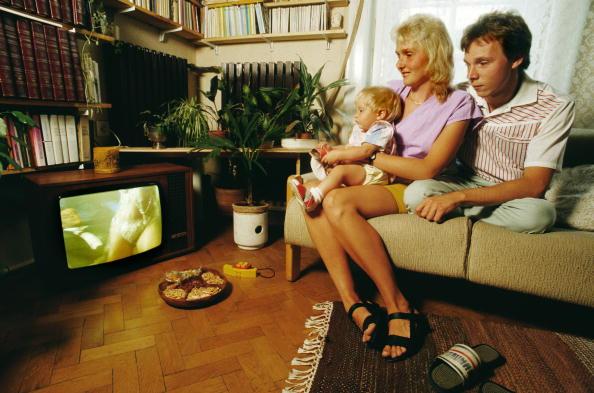 Pornography「Eastern European TV」:写真・画像(16)[壁紙.com]