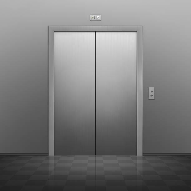 Elevator:スマホ壁紙(壁紙.com)