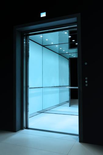 Convenience「Elevator」:スマホ壁紙(11)