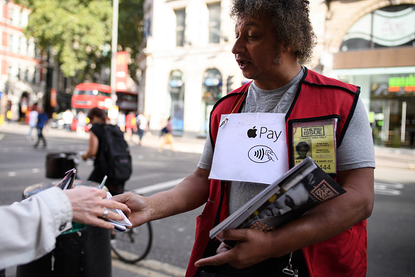Paying「Daily UK Life」:写真・画像(4)[壁紙.com]