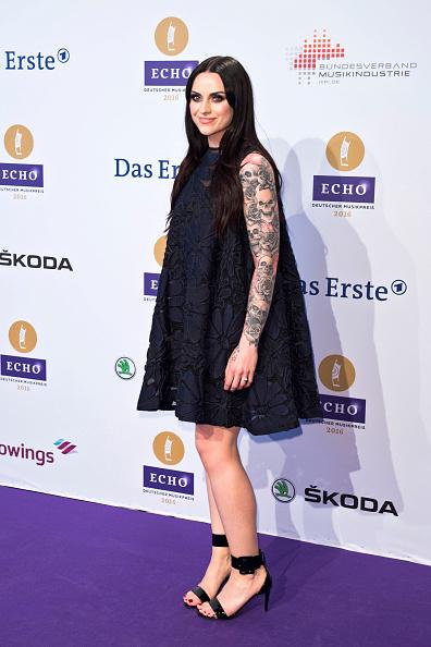 Amy Macdonald「Echo Award 2016 - Red Carpet Arrivals」:写真・画像(0)[壁紙.com]