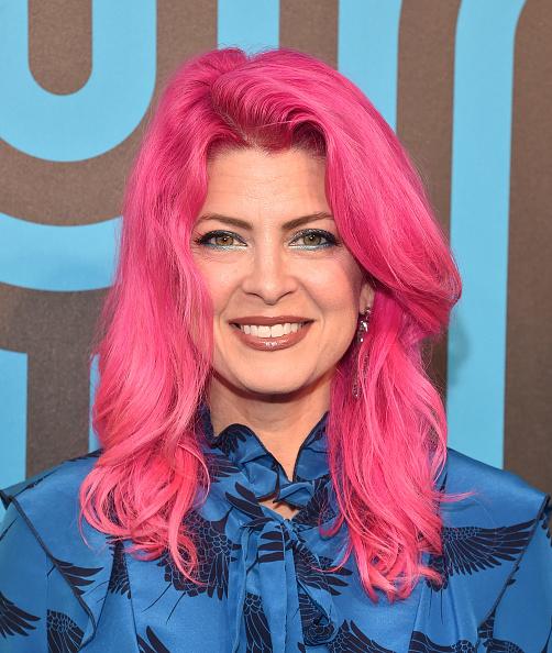 Pink Hair「MAC Pro to Pro Los Angeles」:写真・画像(4)[壁紙.com]