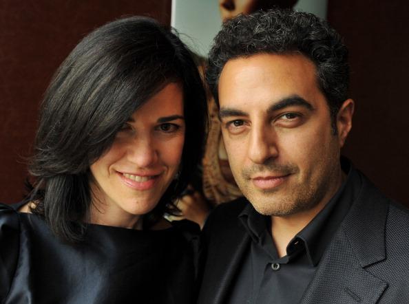 Stephen Lovekin「Miriam Salat Boutique Launch Cocktail Party」:写真・画像(13)[壁紙.com]