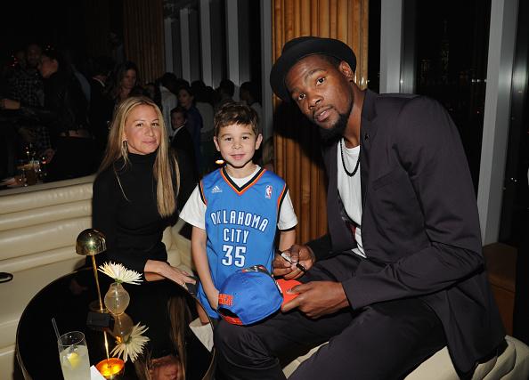 スポーツリーグ「NBA 2K15 Launch Celebration」:写真・画像(6)[壁紙.com]