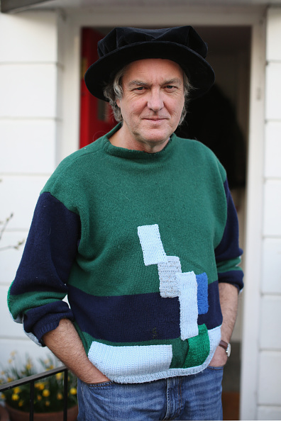 Presenter「Top Gear Presenter James May At Home After Jeremy Clarkson's Dismassal」:写真・画像(10)[壁紙.com]