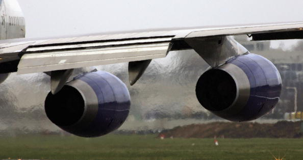Greenhouse Gas「Aviation - The Fastest Growing Source Of Greenhouse Gases」:写真・画像(14)[壁紙.com]