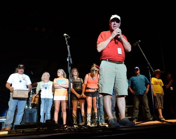 Gratitude「Texas Thunder Festival 2013 - Day 2」:写真・画像(15)[壁紙.com]