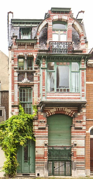Brick House「4 Rue De Labdication」:写真・画像(10)[壁紙.com]
