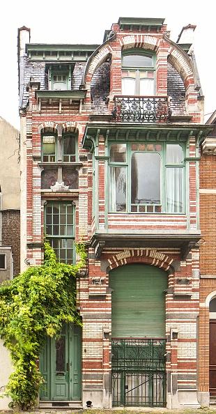 Townhouse「4 Rue De Labdication」:写真・画像(16)[壁紙.com]