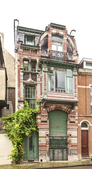 Townhouse「4 Rue De Labdication」:写真・画像(12)[壁紙.com]