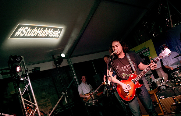 Gulf Coast States「Stubhub/Collide - 2015 SXSW Music, Film + Interactive Festivale」:写真・画像(15)[壁紙.com]