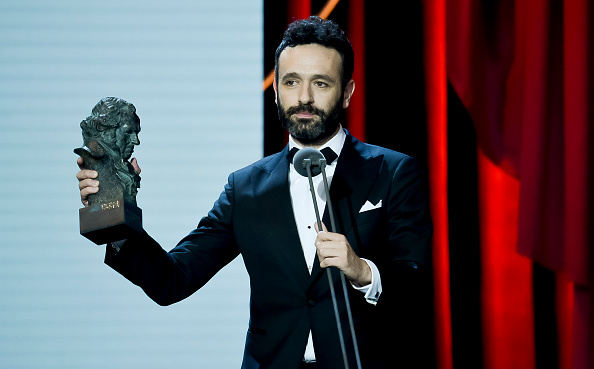 Goya Awards「Goya Cinema Awards 2019 - Gala」:写真・画像(9)[壁紙.com]