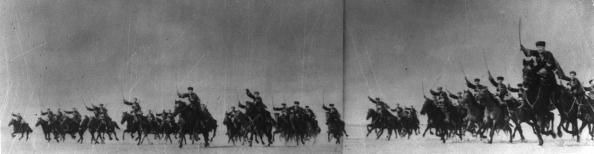 Russian Military「Cossacks」:写真・画像(8)[壁紙.com]
